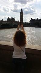 La gita turistica
