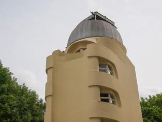 Einstein Turm in Potsdam