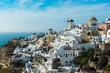 Obrazy na płótnie, fototapety, zdjęcia, fotoobrazy drukowane : Santorini,Greece