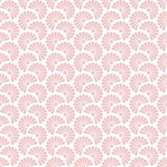 Retro Seamless Pattern Flowers Rose