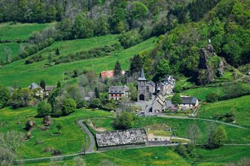 Village de Saint-Paul-de-Salers (15)