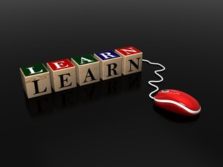 Learn - concept