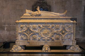 Vasco da Gama Tomb