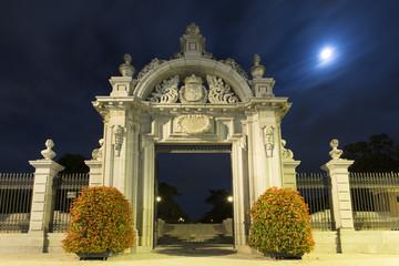 Puerta de Flipe IV