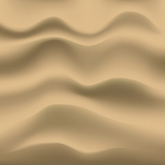 Smooth Sand Background