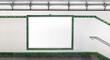 Panneau Publicitaire dans le Métropolitain Parisien - 65470374