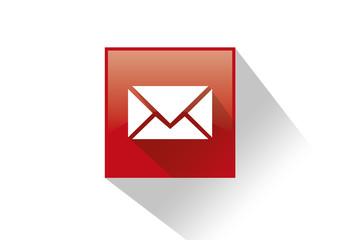 simbolo lettera e-mail