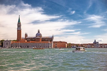Venezia Isola di S. Giorgio
