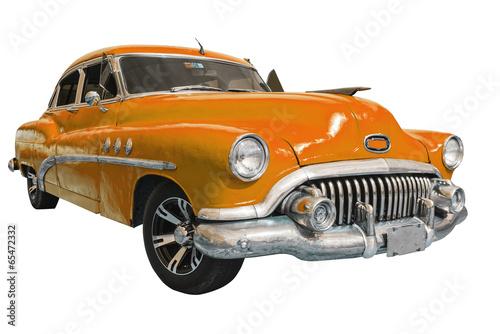 Plexiglas Vintage cars Car