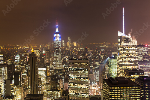 edificio new york