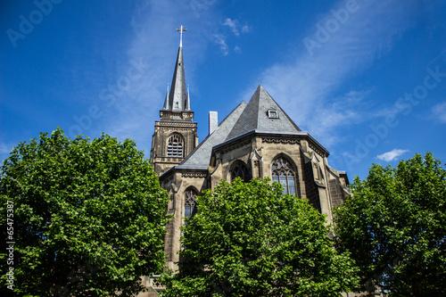 St. Elisabeth Kirche Krefeld - 65475387