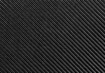High Detailed Photo of Texture of Carbon / Kevlar