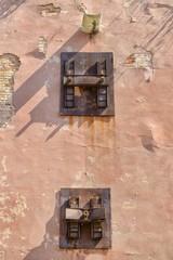 Muro a Venezia