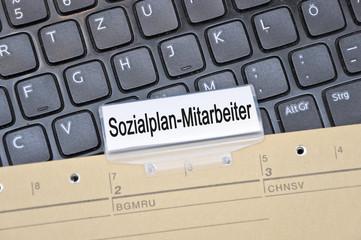 Sozialplan Mitarbeiter