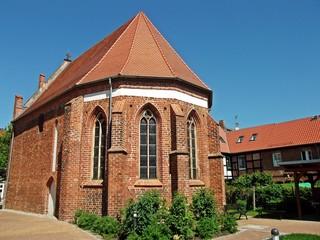 St.Georgenkapelle