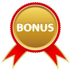 New bonus icon
