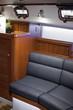 Interiors of a speedboat - 65480553