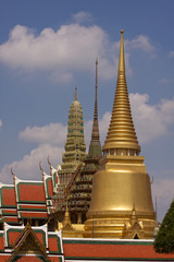 Palazzo Reale,Bangkok.