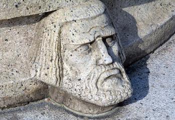 Vikingerkopf