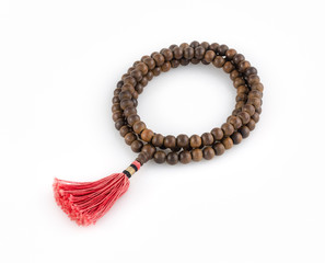 Buddhist Mala Prayer Beads
