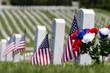 Leinwandbild Motiv Memorial Day