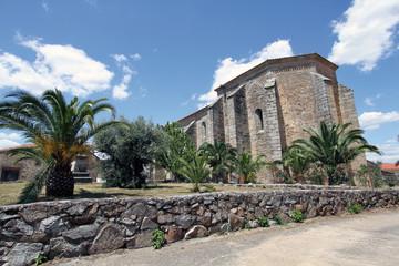 Iglesia parroquial de San Andrés, Guijo de Granadilla, España