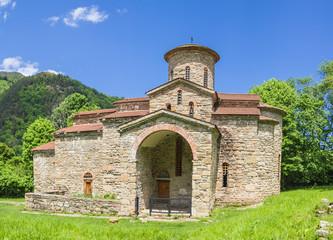 Северный Зеленчукский храм (Георгиевский)