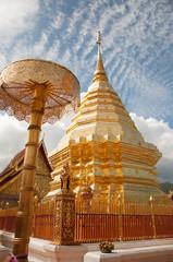 Phra That Doi Suthep, Chiang Mai