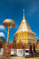 Phra That Doi Suthep, Chiang Mai
