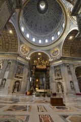 St. Peter's museum- Vatican