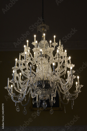 Crystal Chandelier - 65499711