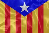 Independència de Catalunya poster