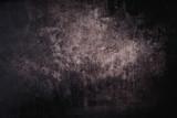 Dark grunge background with scratches - 65509582