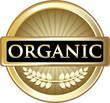 Organic Gold Label