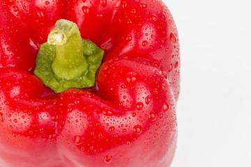 Bell pepper.