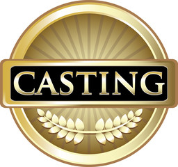Casting Gold Label