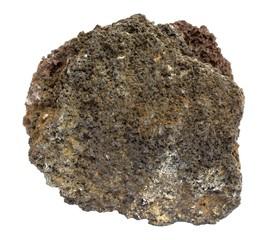 A'a lava