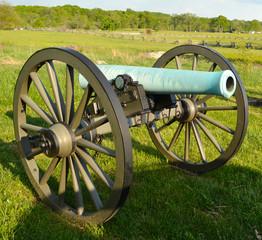 Gettysburg National Military Park   - 024