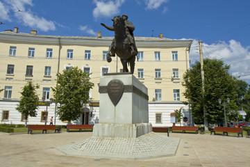 Tver, Russia