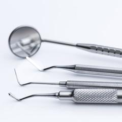 Zahnheilkunde Praxis grundbesteck