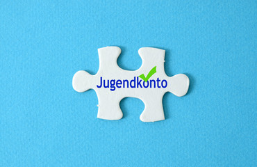 Puzzle/ Jugendkonto