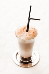 cocoa cocktail