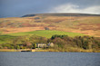 Hollingworth Lake in Rochdale - 65523759
