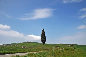 Borghi e vedute di Toscana - Val d'Elsa