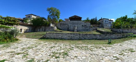 Old Berat, Albania