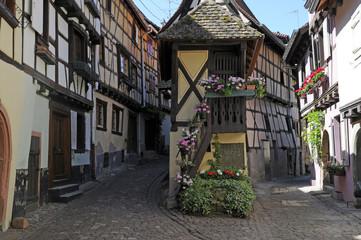 Eguisheim, Elsaß