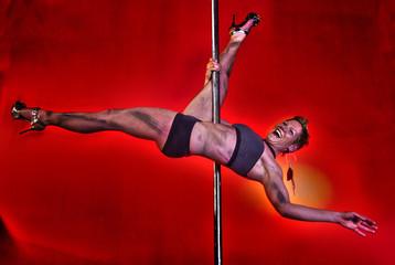 Poledance sport