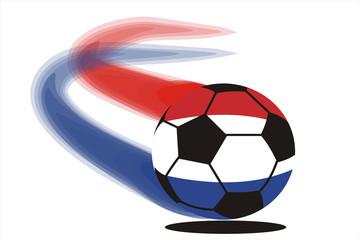 World Cup Nederland Netherlands Holland Blur