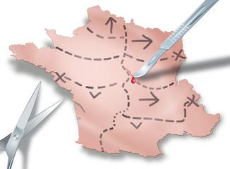 France - Chirurgie esthétique