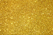 gold sequins background - 65538936